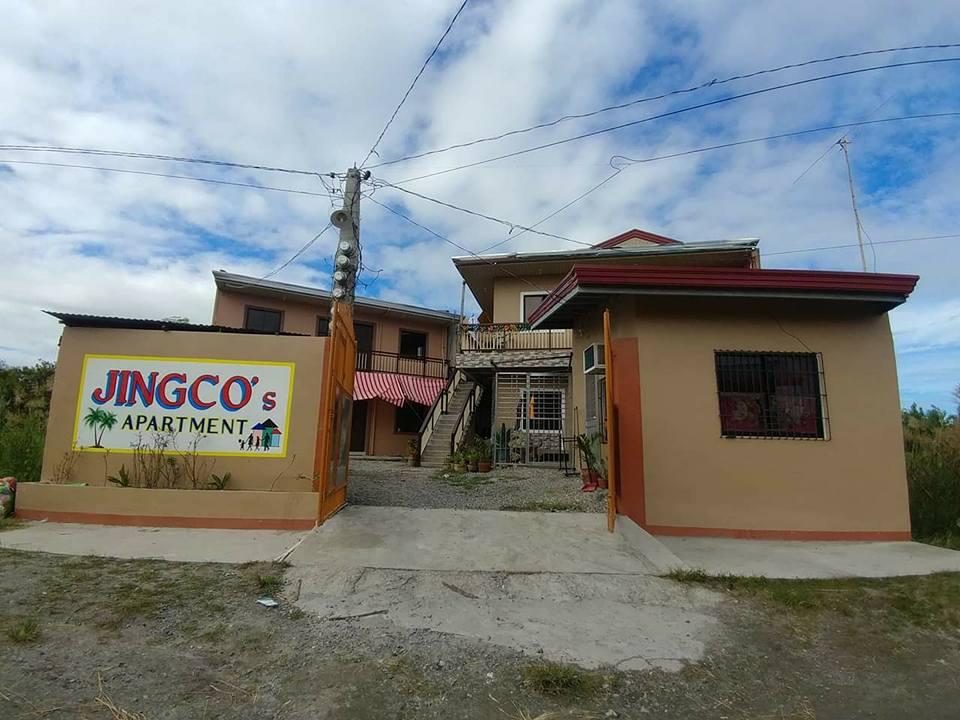 OFW Jayson Sazon Jingco apartment