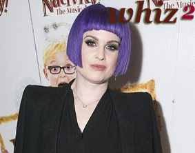 Ozzy Osbourne's Daughter Kelly Reveals Addiction Announcement