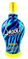 Supre Tan Snooki Skinny Dramatically Dark Black Bronzer