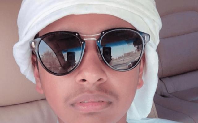 Подросток-миллионер из Дубая утопает в роскоши и не стесняется это демонстрировать