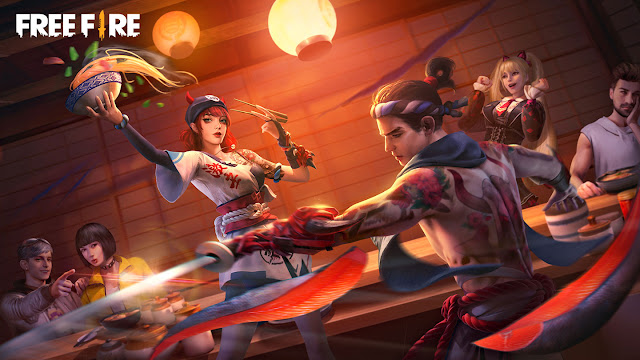 How to register for Free Fire Advance Server OB26