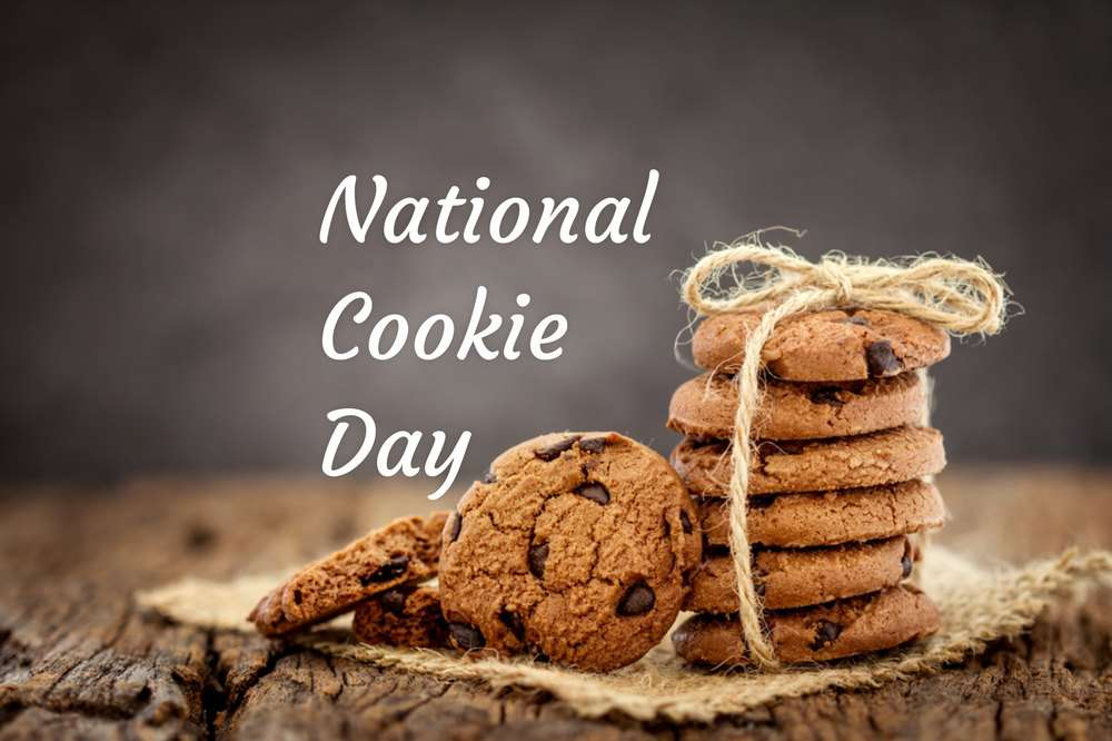 National Cookie Day Wishes for Instagram