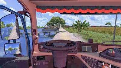 Animasi Pintu Semua Truk Volvo - ETS2 1.40
