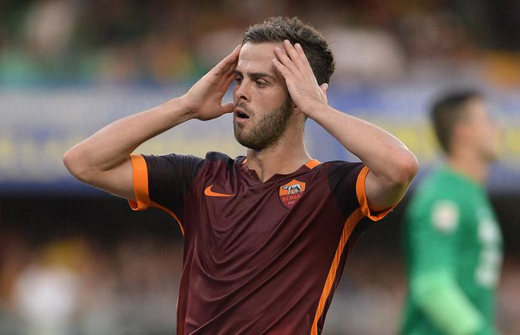 """Pjanić: """"Pallotta je taj koji treba ozvaničiti transfer"""""""