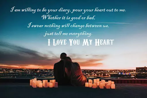 love quotes with roses images