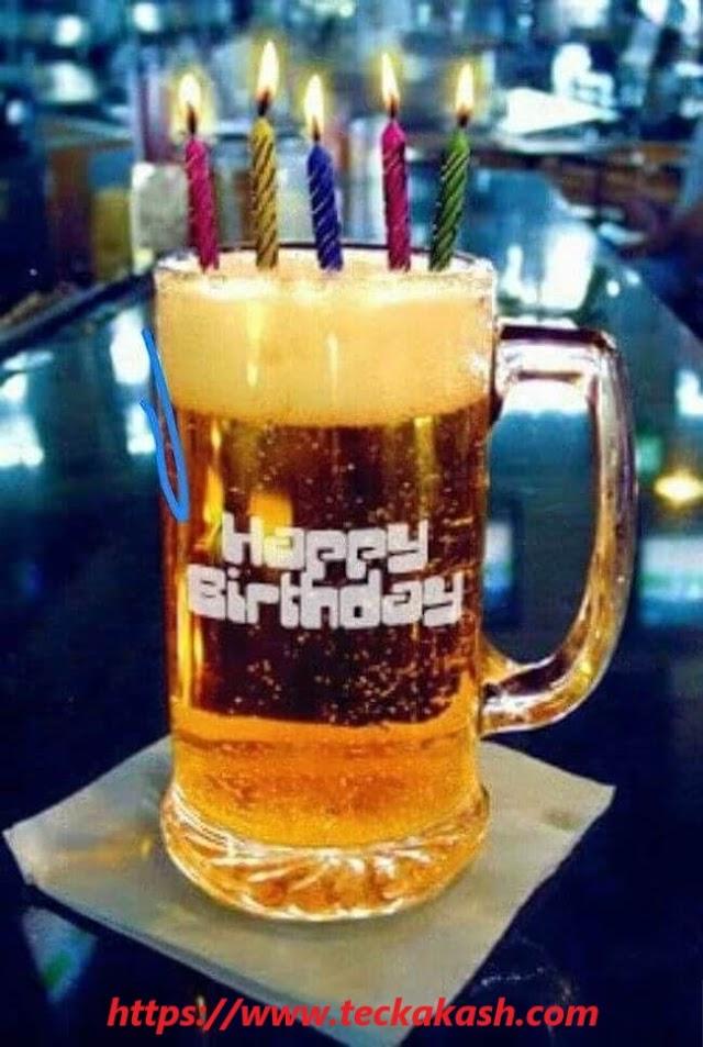 Happy Birthday Image New