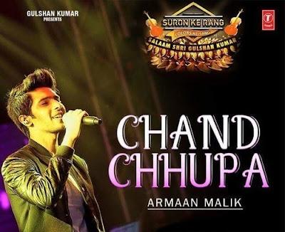 Chand Chupa (2016) - Armaan Malik