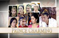 Biodata Lengkap Pemain Sinetron Prince Charming SCTV