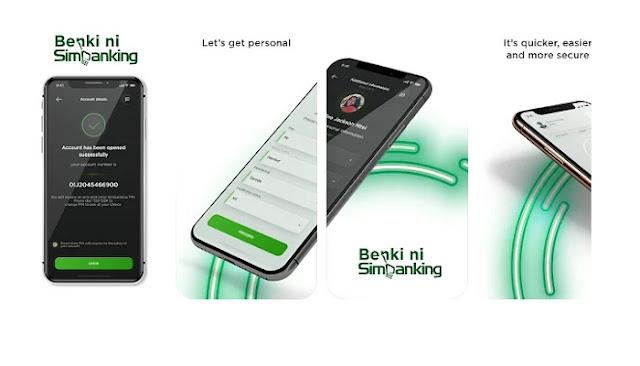 CRDB Bank App
