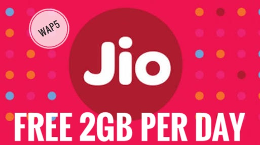 Jio Cricket Plan- Jio is Giving Free 2GB Data per Day To All Users(Check Yours)