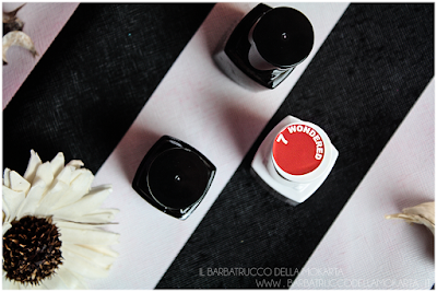 recensione smalto LAYLA - No Lamp Gel Polish - Wondered