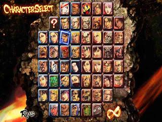 Street Fighter X Tekken Game Download Highly Compressed