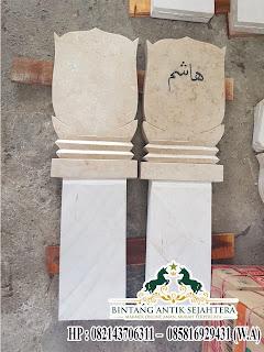 Harga Batu Nisan Marmer