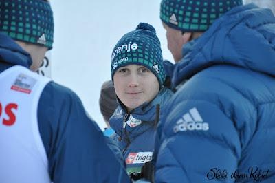 FIS Cup Zakopane - zdjęcia dzień drugi
