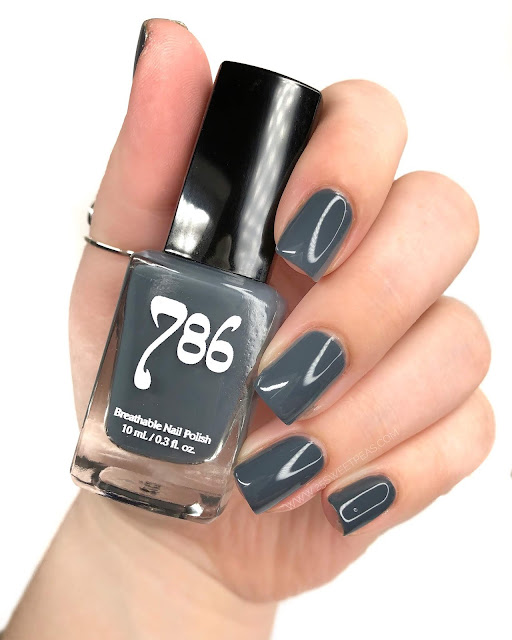 786 Cosmetics Xi'an 25 Sweetpeas