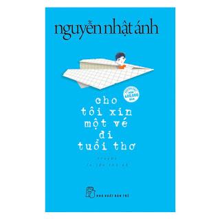 Cho Tôi Xin Một Vé Đi Tuổi Thơ (Bìa Mềm) (Tái Bản) ebook PDF-EPUB-AWZ3-PRC-MOBI