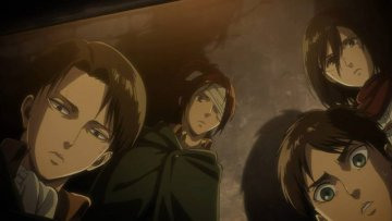 Shingeki no Kyojin S3 Episode 19 Subtitle Indonesia