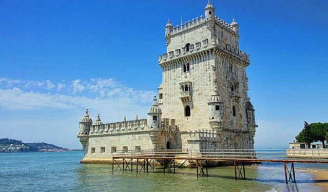 Tempat Wisata Portugal