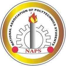 NAPS logo image