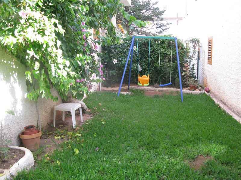 chalet en venta benicasim calle colombia jardin2