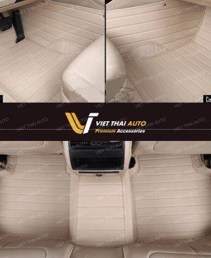 Mẫu thảm lót sàn 4d ô tô cao cấp nhất hiện nay > Chính hãng Việt Thái > Chuẩn fix model >Ship toàn quốc