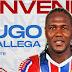 Bahia anuncia a contratação do centroavante colombiano