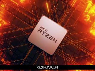 Ryzen 5000 Processors
