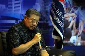 Kamhar: SBY Mampu Menghindarkan Diri dari Jebakan Kekuasaan