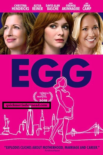 Egg 2018 full movie download in Hindi - English - quickmoviedownload.com