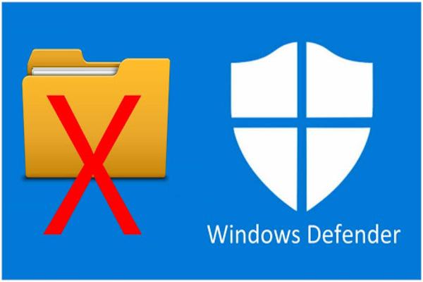 أداة Defender Exclusion لاستبعاد الملفات والمجلدات من عمليات فحص Defender Antivirus و لماذا من المهم تمكينه