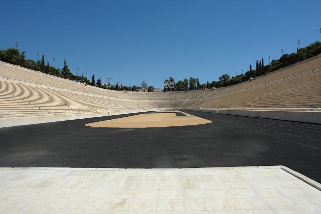 オリンピックの由来とは?古代オリンピックの歴史まとめ