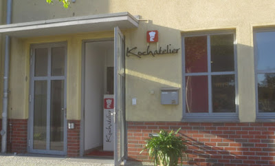Kochatelier Adlershof, Berlin