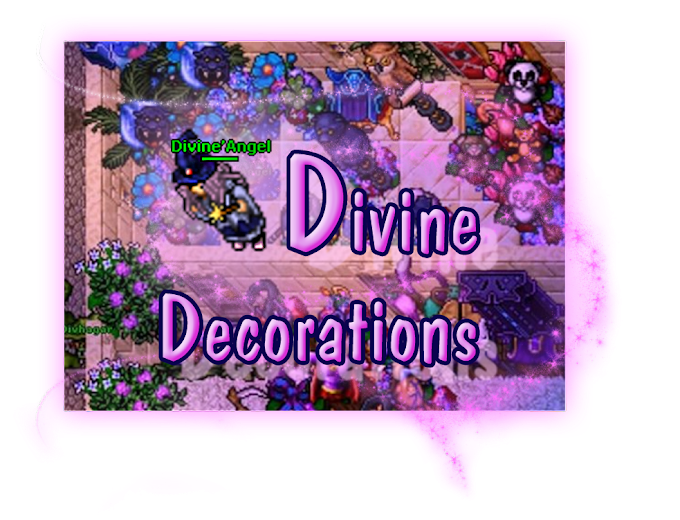 Divine Decorations #1: Spectacular House Decoration: How do they do it?