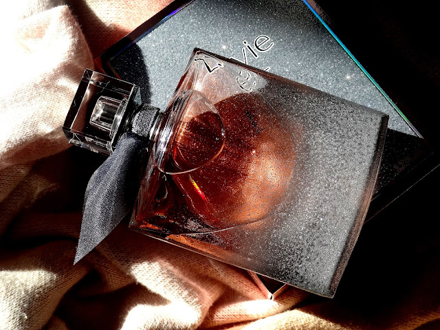 Lancome Limited Edition La Vie Est Belle Eau de Parfum | Lancome Holiday 2020
