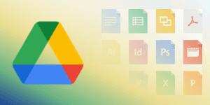 Curso Google Drive para iniciantes