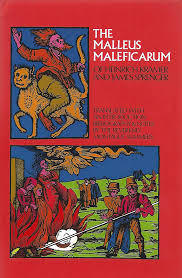 Download the malleus maleficarum PDF
