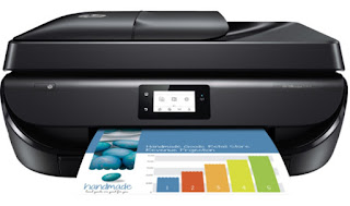 HP OfficeJet 5255 Drivers Download, Review And Price