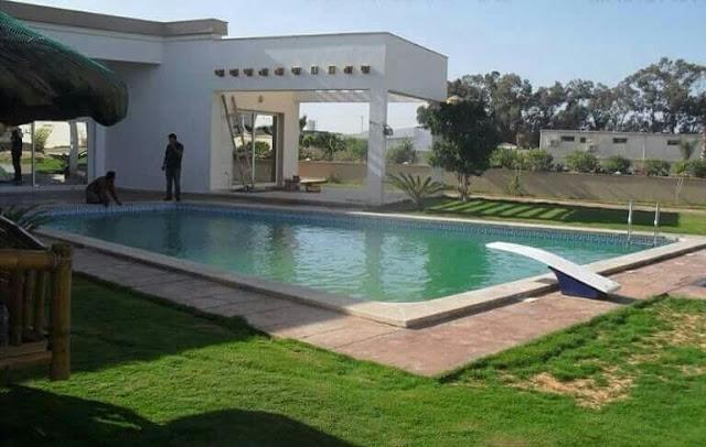 شركة تركيب العشب الصناعي في سلطنة عمان