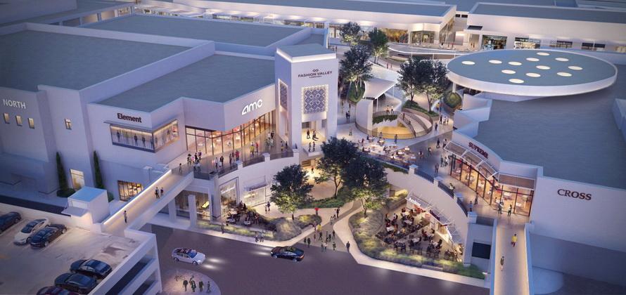 Πρόταση Παύλου Μιχαηλίδη για την κατασκευή υπερσύγχρονου Mall στο οικόπεδο του παλιού Νοσοκομείου