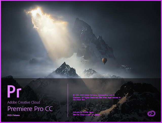 [Soft] Adobe Premiere Pro CC 2015.4 - Full Crack