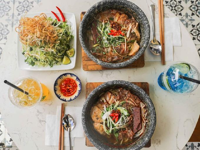 Phá đảo thêm vài địa điểm ăn uống hấp dẫn tại Đà Lạt