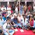 उच्चैठ में महोत्सव कराने के मुद्दे पर स्थानीय लोगों ने की बैठक