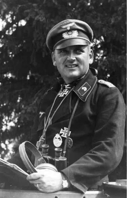 A decorated panzer Hauptmann 26 September 1941 worldwartwo.filminspector.com