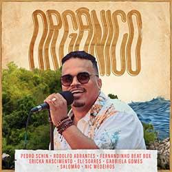 CD Orgânico (Ao Vivo Em Balneário Camboriú, Santa Catarina / 2020) Felipe Vilela