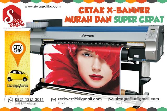 Tempat Print Murah Rawamangun Jakarta Timur