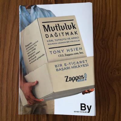 Girişimcilere İlham Veren Kitap Önerileri
