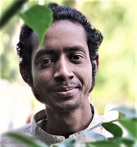 শব্দমালা : মো. আরিফুল হাসান