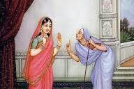 Kisah Asal usul Kekayi dalam Ramayana