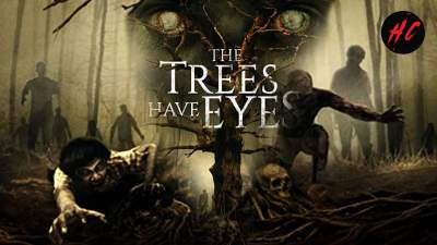 The Trees Have Eyes 2020 Dual Audio Hindi Full Movies 480p