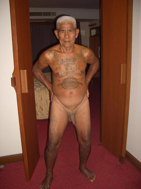 Mature Latinio Gay Men Gallery 117